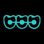 ارتودنسی- دندانپزشکی مهرگان