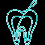 درمان ریشه در دندانپزشکی مهرگان